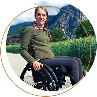 Charity-Event Kira Grünberg